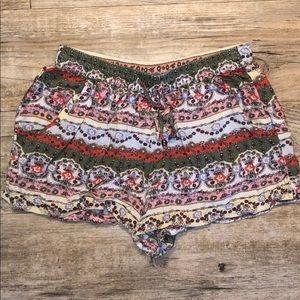 Super Soft American Eagle Shorts